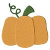 Lifestyle Crafts - Halloween - Die Cutting Template - Pumpkin 2
