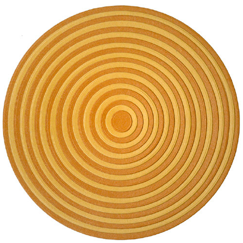 Lifestyle Crafts - Quickutz - Die Cutting Template - Nesting Circles