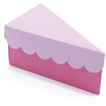 Lifestyle Crafts - Cookie Cutter Dies - Dessert Box