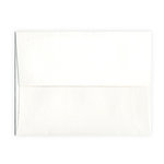 QuicKutz - Letterpress - Envelopes - A2 - White