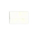 QuicKutz - Letterpress - Envelopes - Mini - Cream