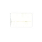 QuicKutz - Letterpress - Envelopes - Mini - White