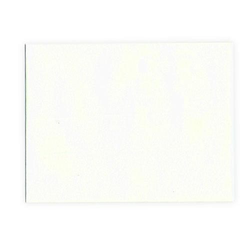 QuicKutz - Letterpress - Paper - A2 Flat - Cream
