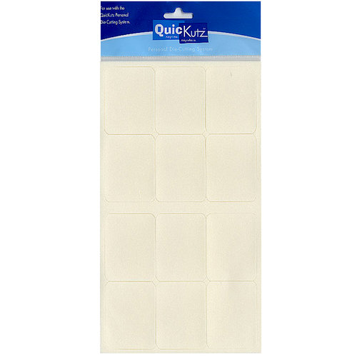 QuicKutz - Ejection Foam - 2x4  - 5 pack