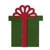 Lifestyle Crafts - Die Cutting Template - Christmas - Present