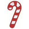 Lifestyle Crafts - Die Cutting Template - Christmas - Candy Cane