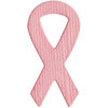 Lifestyle Crafts - Die Cutting Template - Awareness Ribbon