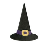Lifestyle Crafts - Halloween - Die Cutting Template - Witch's Hat