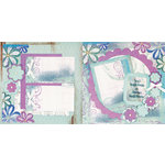 Quick Quotes - 12 x 12 Double Page Layout Kit - Today's Beautiful Moments
