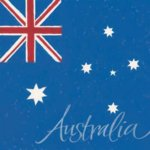 Reminisce - Cardstock Patterned Paper - Australia