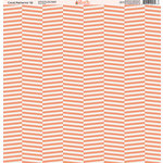 Ella and Viv Paper Company - Coral Patterns Collection - 12 x 12 Paper - Ten