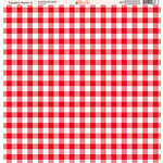 Ella and Viv Paper Company - Country Picnic Collection - 12 x 12 Paper - Five