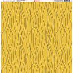 Ella and Viv Paper Company - Dandelion Kisses Collection - 12 x 12 Paper - Two