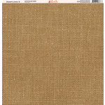 Ella and Viv Paper Company - Desert Linen Collection - 12 x 12 Paper - Two