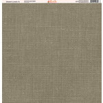Ella and Viv Paper Company - Desert Linen Collection - 12 x 12 Paper - Four