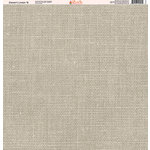 Ella and Viv Paper Company - Desert Linen Collection - 12 x 12 Paper - Six