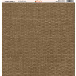 Ella and Viv Paper Company - Desert Linen Collection - 12 x 12 Paper - Nine