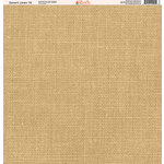 Ella and Viv Paper Company - Desert Linen Collection - 12 x 12 Paper - Ten