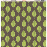 Ella and Viv Paper Company - Earth Day Collection - 12 x 12 Paper - Three