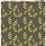 Ella and Viv Paper Company - Earth Day Collection - 12 x 12 Paper - Five