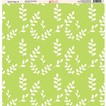 Ella and Viv Paper Company - Earth Day Collection - 12 x 12 Paper - Six