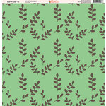 Ella and Viv Paper Company - Earth Day Collection - 12 x 12 Paper - Twelve