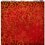 Ella and Viv Paper Company - Elegant Autumn Collection - 12 x 12 Paper - Three
