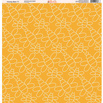Ella and Viv Paper Company - Honey Bee Collection - 12 x 12 Paper - Eleven
