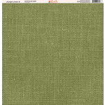 Ella and Viv Paper Company - Jungle Linen Collection - 12 x 12 Paper - Four