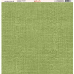 Ella and Viv Paper Company - Jungle Linen Collection - 12 x 12 Paper - Six