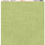 Ella and Viv Paper Company - Jungle Linen Collection - 12 x 12 Paper - Eight