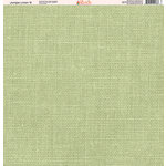 Ella and Viv Paper Company - Jungle Linen Collection - 12 x 12 Paper - Nine