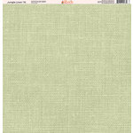 Ella and Viv Paper Company - Jungle Linen Collection - 12 x 12 Paper - Ten