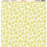 Ella and Viv Paper Company - Modern Safari Collection - 12 x 12 Paper - Nine