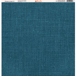 Ella and Viv Paper Company - Ocean Linen Collection - 12 x 12 Paper - Two