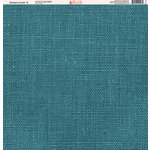 Ella and Viv Paper Company - Ocean Linen Collection - 12 x 12 Paper - Three
