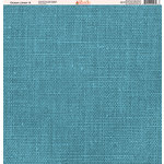 Ella and Viv Paper Company - Ocean Linen Collection - 12 x 12 Paper - Four