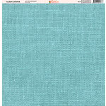Ella and Viv Paper Company - Ocean Linen Collection - 12 x 12 Paper - Eight