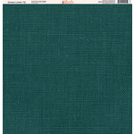 Ella and Viv Paper Company - Ocean Linen Collection - 12 x 12 Paper - Twelve
