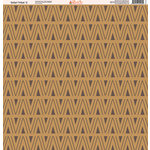 Ella and Viv Paper Company - Safari Tribal Collection - 12 x 12 Paper - Two