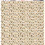 Ella and Viv Paper Company - Safari Tribal Collection - 12 x 12 Paper - Eight