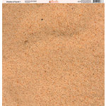 Ella and Viv Paper Company - Shades of Sand Collection - 12 x 12 Paper - One