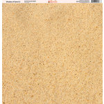 Ella and Viv Paper Company - Shades of Sand Collection - 12 x 12 Paper - Two