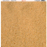 Ella and Viv Paper Company - Shades of Sand Collection - 12 x 12 Paper - Three