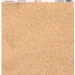 Ella and Viv Paper Company - Shades of Sand Collection - 12 x 12 Paper - Seven