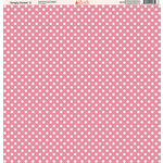 Ella and Viv Paper Company - Simply Sweet Collection - 12 x 12 Paper - Two