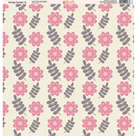 Ella and Viv Paper Company - Simply Sweet Collection - 12 x 12 Paper - Four