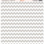 Ella and Viv Paper Company - Sunshine Patterns Collection - 12 x 12 Paper - Ten