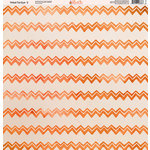 Ella and Viv Paper Company - Tribal Tie Dye Collection - 12 x 12 Paper - Two