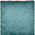 Ella and Viv Paper Company - Ocean Wonders Collection - 12 x 12 Paper - Three
